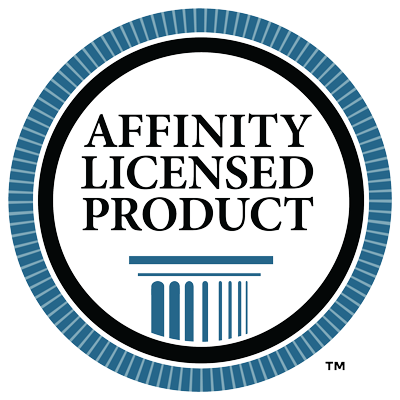 Affinity Licensed Products Seal